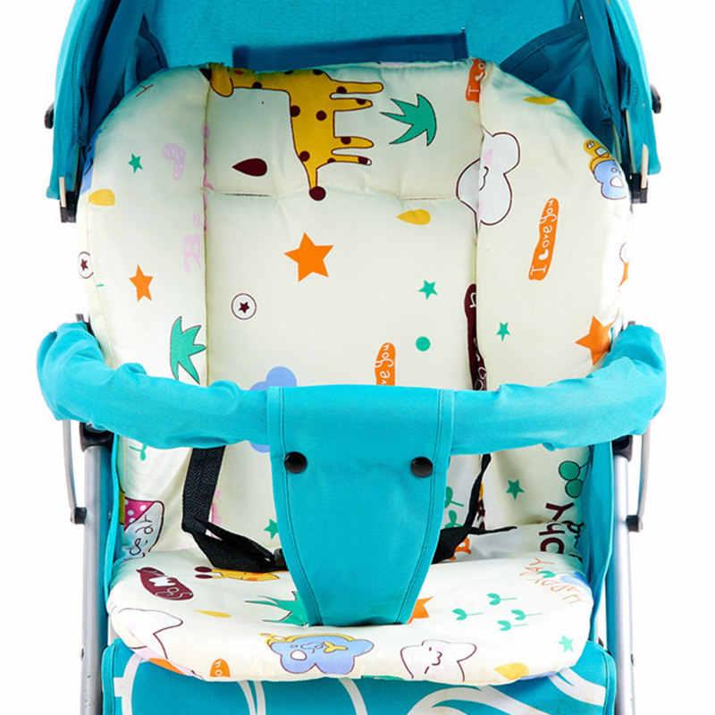 ALWAYSME новая детская подушка для высокого стула коврик для автокресла подушка коврик подушка для кормления Подушка для стула Коляска Подушка коврик