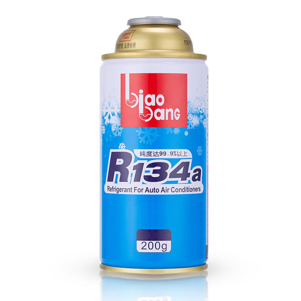 Automotive Air Conditioning Refrigerant Cooling Agent R134A Environmentally Friendly Refrigerator Water Filter Replacement 2019
