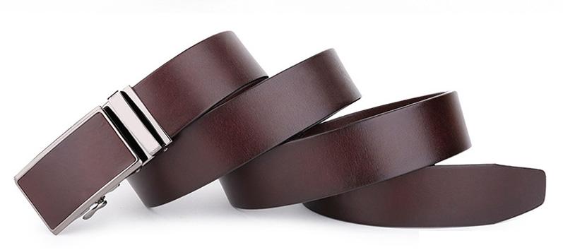 גברים חגורות IFENDEI חגורת 5