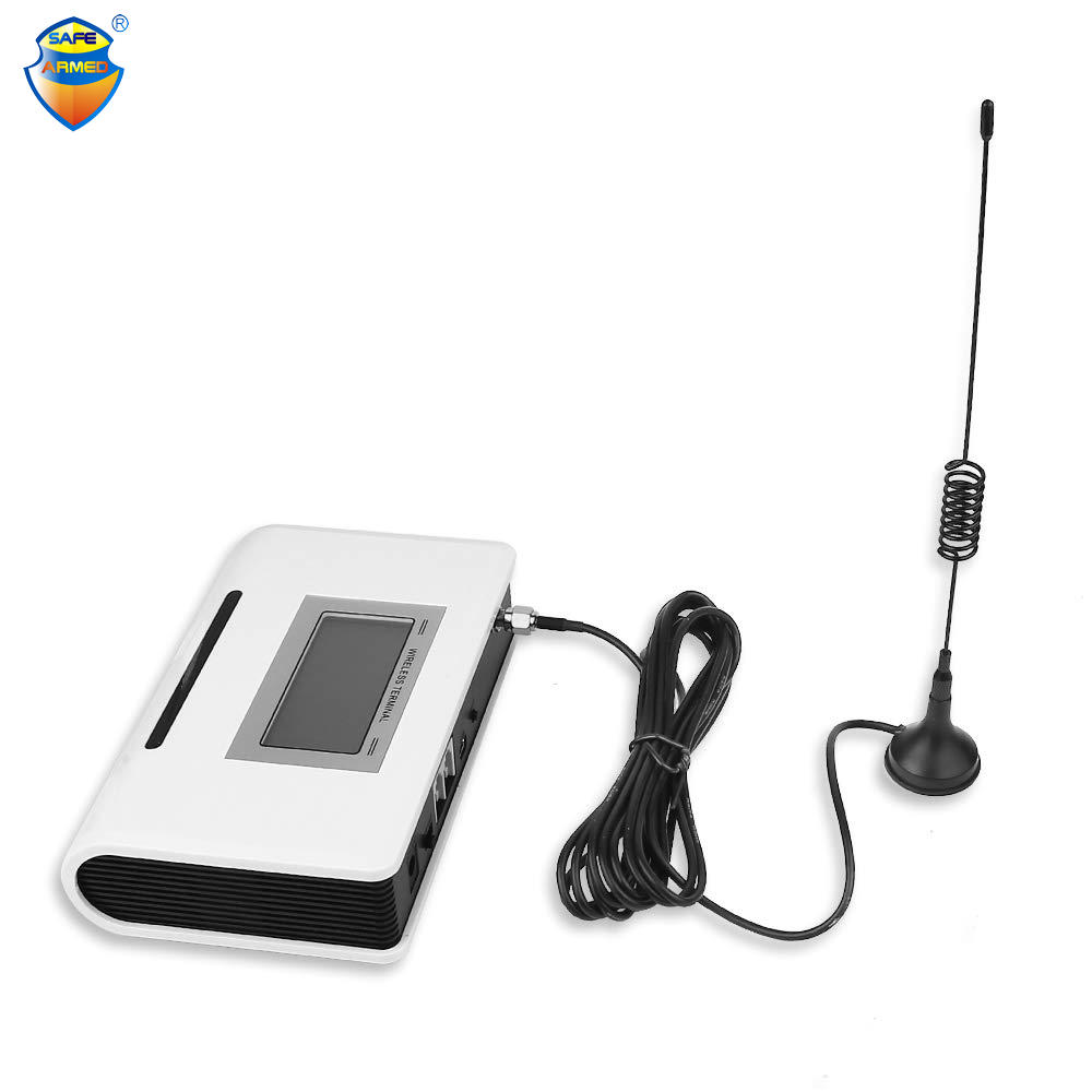 (1 set) SIM Card GSM Dialer Fixed Wireless Terminal 900/1800 Mhz For Calling translate or Alarm system LCD Display Good quality(1 set) SIM Card GSM Dialer Fixed Wireless Terminal 900/1800 Mhz For Calling translate or Alarm system LCD Display Good quality