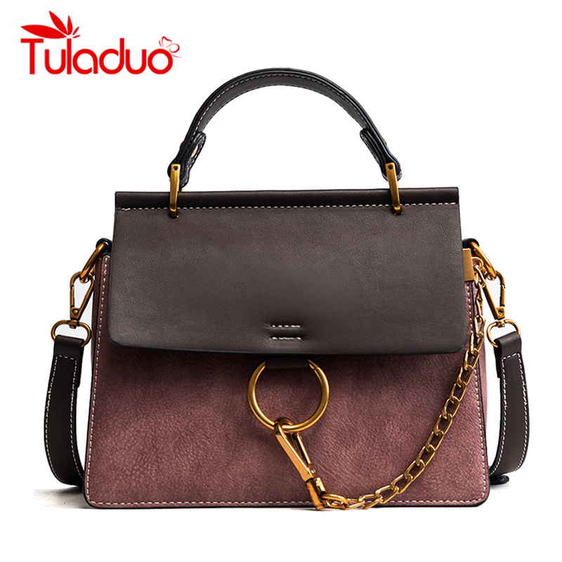 Tuladuo Women Messenger Bags New Luxury Brand Ladies Shoulder Bags High Quality Designer Chain Handbags Flap Crossbody Bags