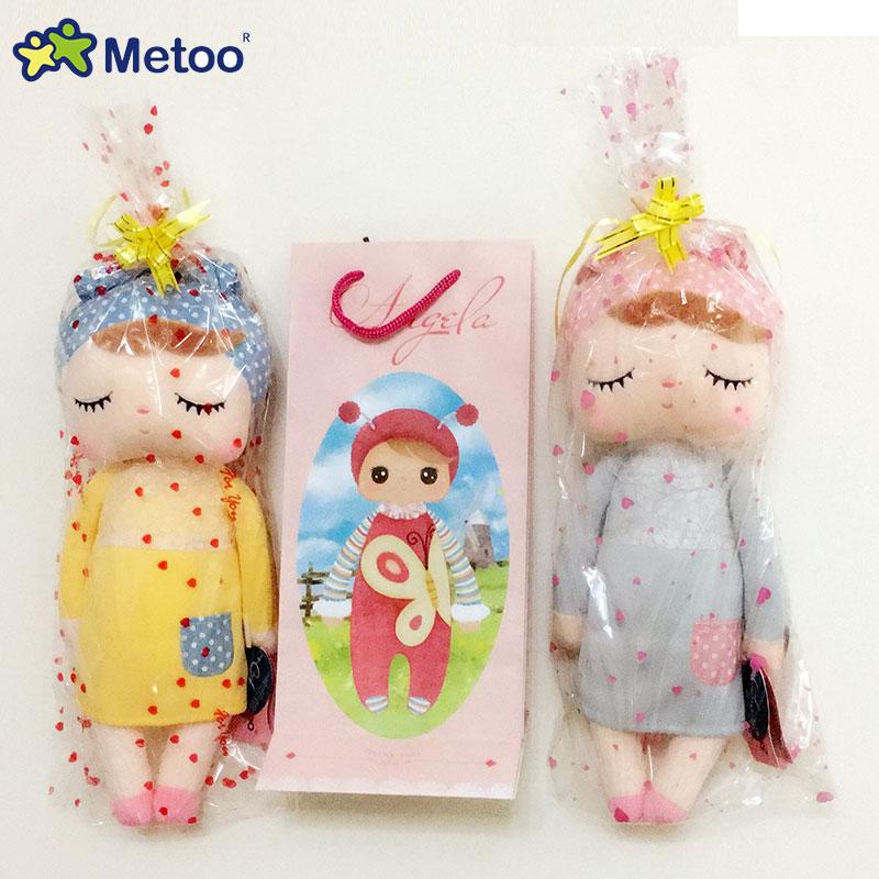 Metoo menjual panas haiwan lucu comel & boneka binatang kawaii - Anak patung dan aksesori - Foto 2