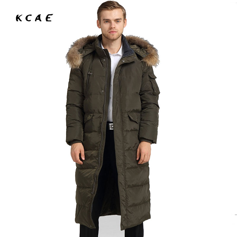 2017 Winter Jacket Men Cotton Padded Thick Hooded Fur Collar Mens Jackets And Coats Casual Parka Plus Size 4XL Coat Male furniture hardware hinge folded coffee table mechanism b07