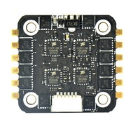F Cloud F3 F4 Fly Tower Adaptation BS 28A 4 in 1 ESC BLHELI_S 20*20MM DSHOT600 4S