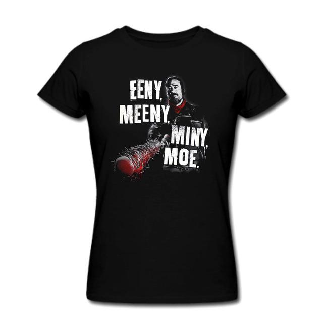 The Walking Dead Negan & Lucille T-Shirt