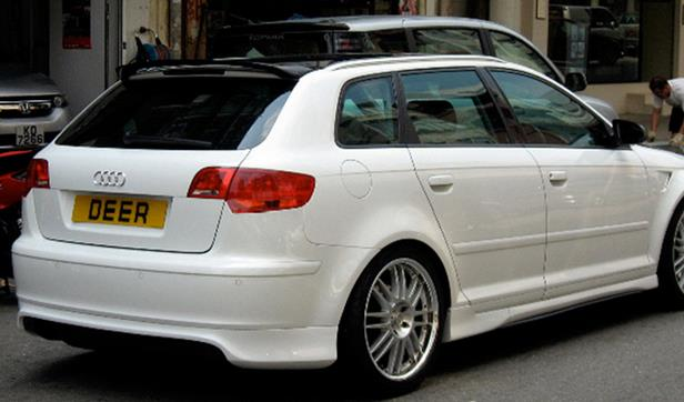 High Quality Audi A3 SportbackBuy Cheap Audi A3 Sportback lots
