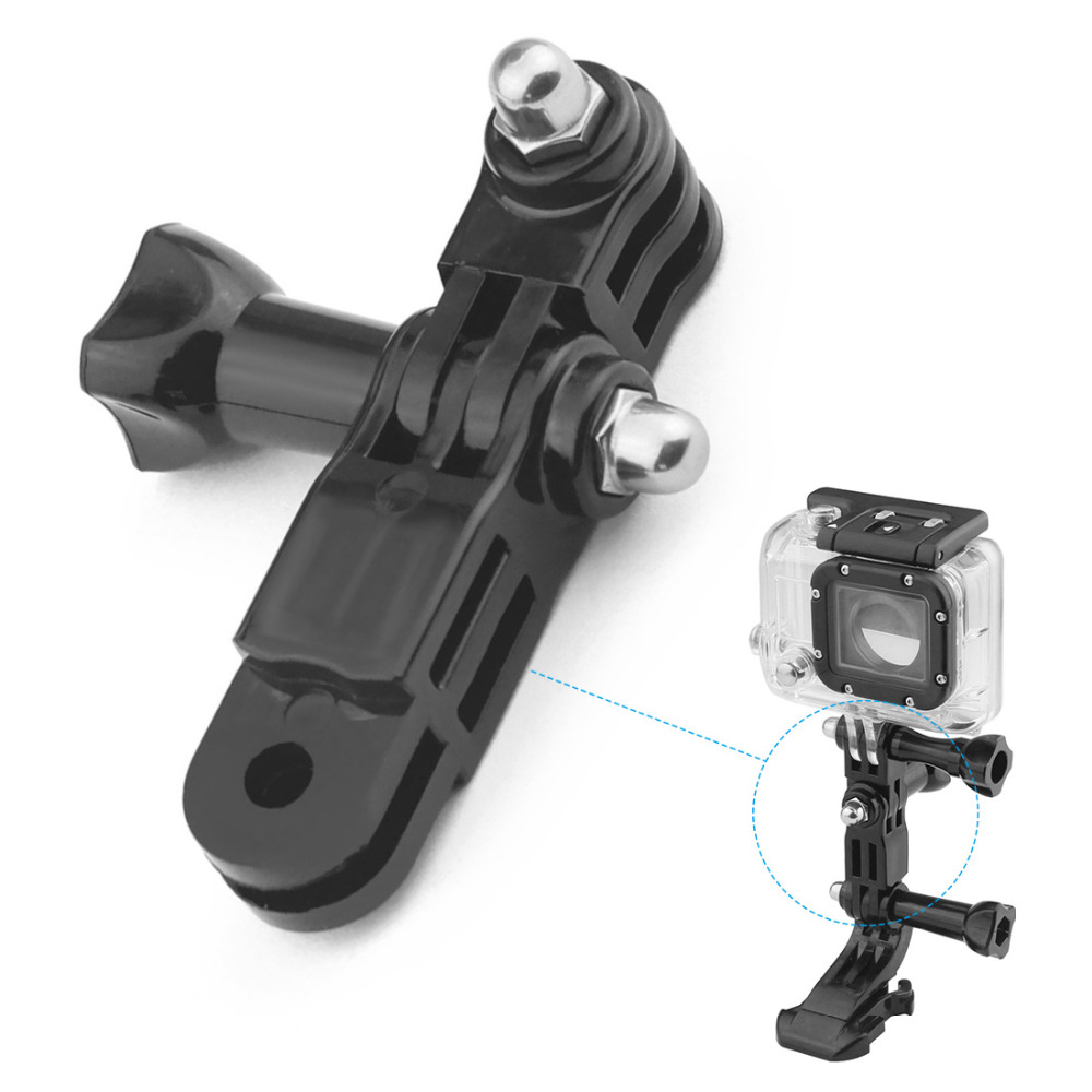 Universal Active Connection Chain Mount For Gopro Hero  1 2 3 3 4 Camera F05744