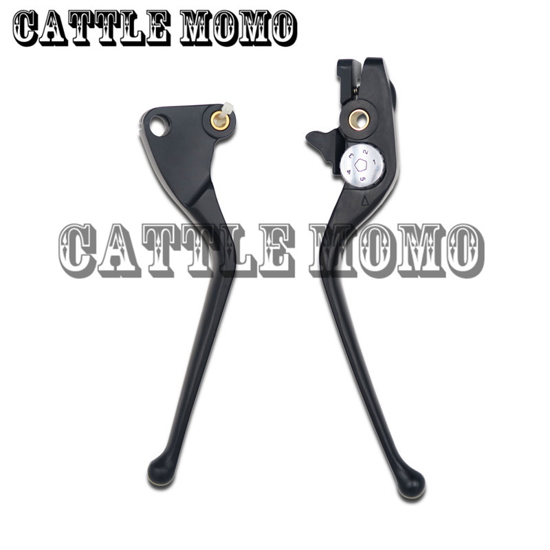 Motorcycle Clutch brake lever levers For Ducati Monster 696 749 848 999 2008 09 10 11 12 13 2014 2015 Rights Left Levers handle  free shipping motorcycle left and right clutch brake handle levers for ducati 696 999 1100 1199 1200 749 749s 749r 848 2008 2015