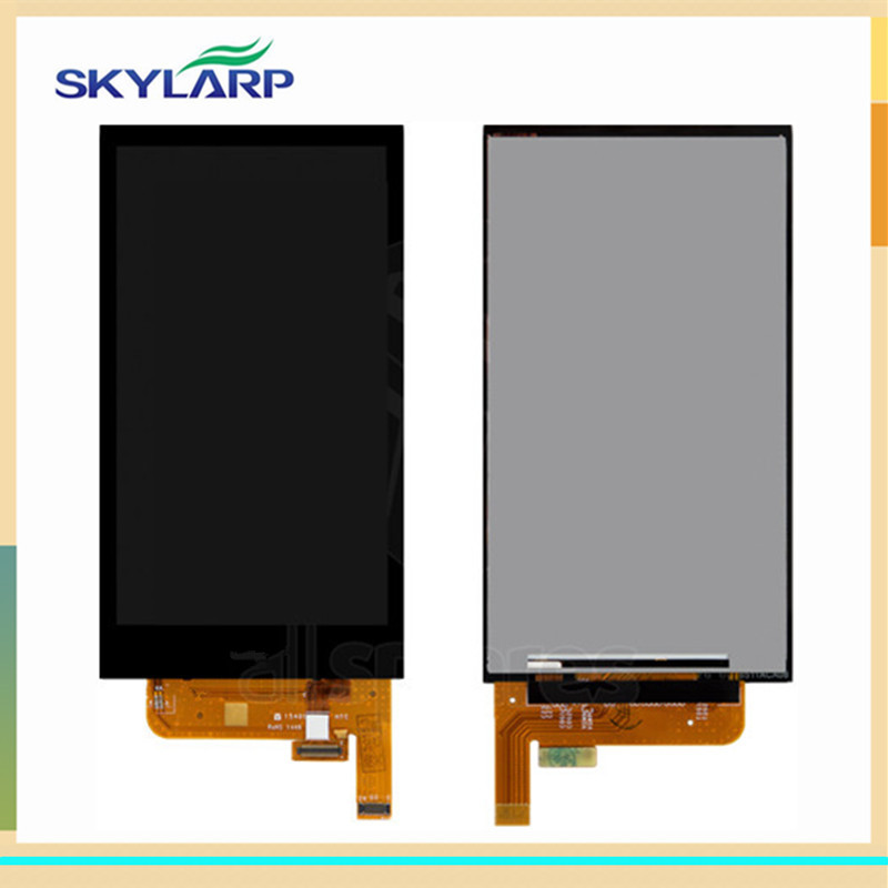 где купить  original LCD Module With Digitizer Touch Screen Replacement for HTC Desire 510  дешево