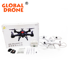 Free Shipping Global Drone X161 2.4g 6 axis gyro radio control drone quadcopter drone rc quadcopter drone with camera