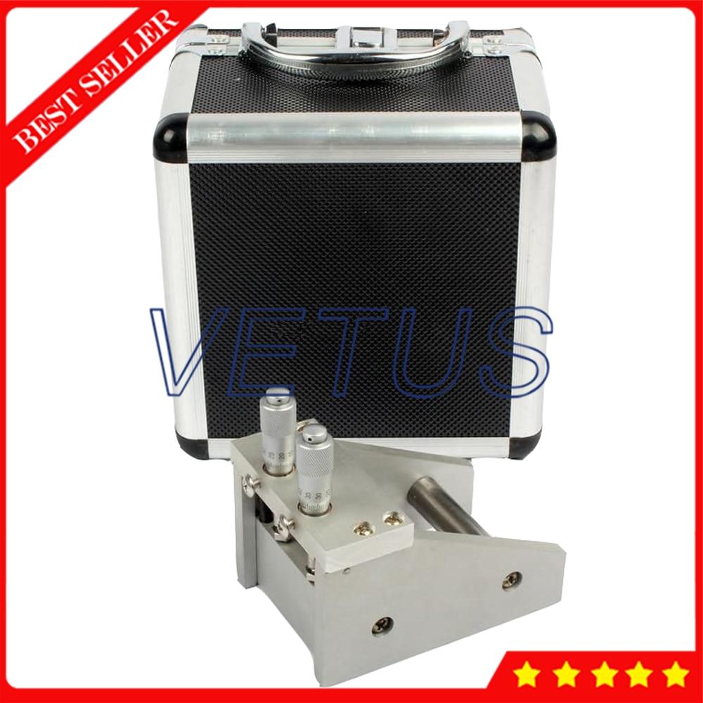 Adjustable Preparer 100mm  Film Applicator Coater Wet Film thickness nuances