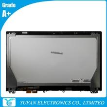 For Lenovo Z50-70/B50-80/B45-45/B50-30/B50-70 Laptop LCD Touch Screen Display Assembly 1366×768 eDP N156BGE-EA1 Rev.C2 18201589