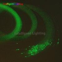 2m~4m*0.75mm*1.0mm*1.5mm*(15 250pcs)+5pcs crystals Flash point PMMA Plastic Fiber Optic End Glow