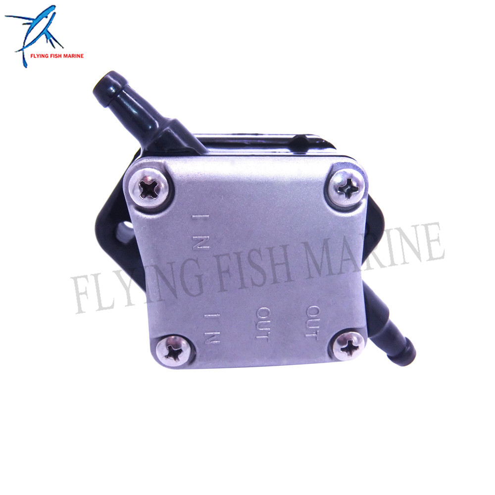 Boat Engine 6C5 24410 00 Fuel Pump Assy for Yamaha Outboard T50 T60 F30 F40 F50