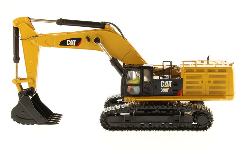 dm 85284 1 50 cat390f hydraulic excavator toy