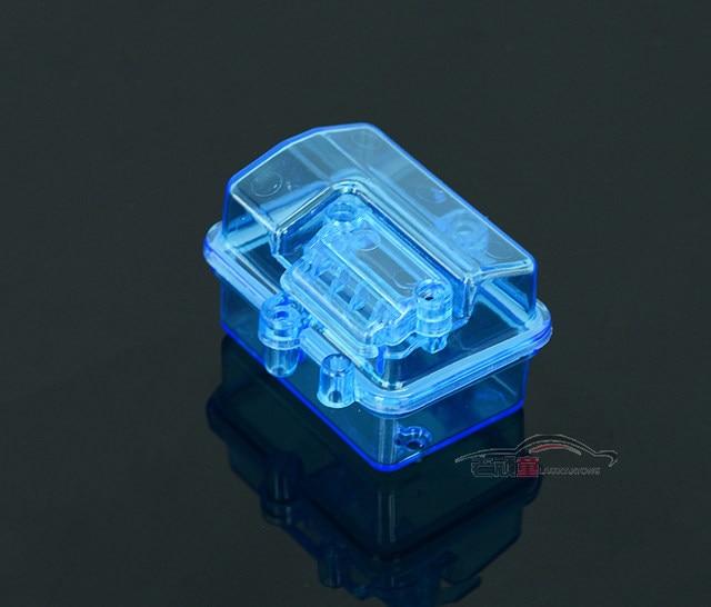 Online Shop Waterproof receiver box for traxxas slash 4X4 rc car ...