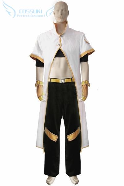 Nouveaux contes de haute qualité de l'abîme Luke Fon Fabre Costume de Cosplay uniforme, parfait pour vous!