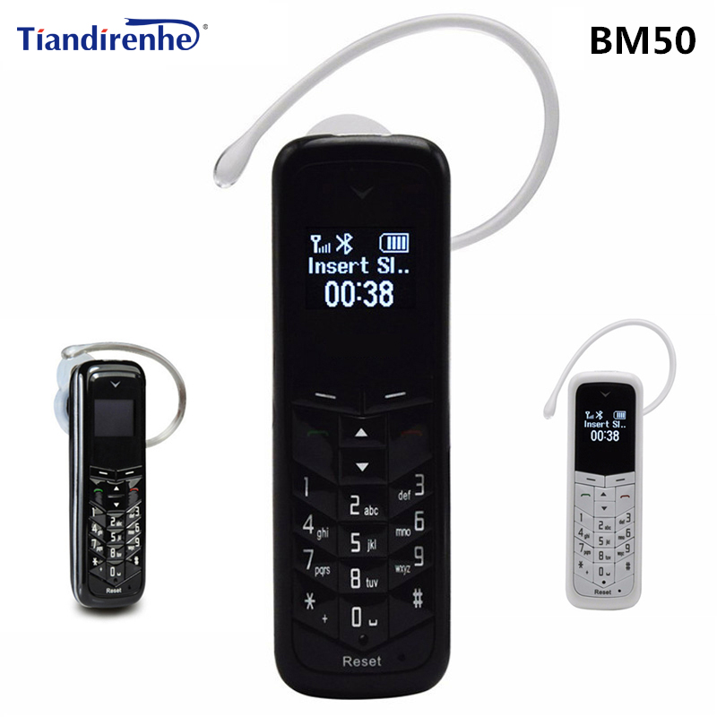 Update GTSTAR BM50 Wireless Bluetooth Headset Dialer Stereo Mini Headphone Pocket Phone Support Dual SIM Card Dial Call Earphone