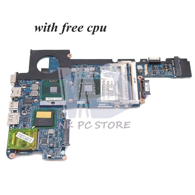 NOKOTION LA 4732P 530781 001 Main Board For HP pavilion DV3 DV3 2000 Laptop Motherboard GM45 DDR2 Free CPU Works