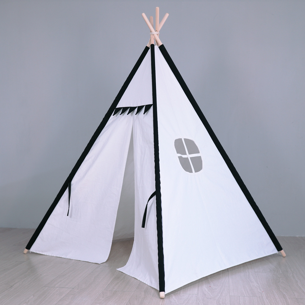 Teepee,,Kids Teepee,Childrens Teepee,Play Tent,Teepee Tent for Kids,Tipi Tent,Kids Tipi pink clouds teepee tent indoor childrens play tipi