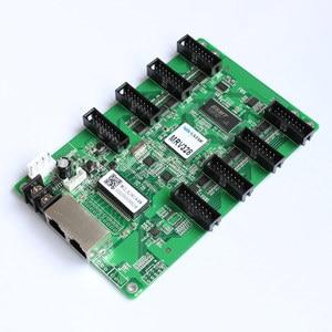 Image 5 - Le système de contrôle Novastar MRV328 remplace la carte de réception mrv308 écran affichage led écran de led matricielle rvb polychrome dintérieur extérieur