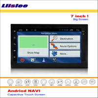 Liislee Car Android GPS NAVI Navigation System For Nissan Juke 2010~2013 Radio Audio Stereo Multimedia Video ( No DVD Player )
