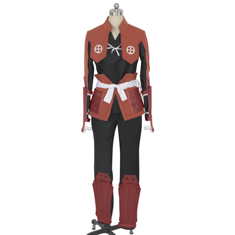 DRIFTERS Shimazu Toyohisa Cosplay Costumes Stage Performence Clothes Perfect Custom for You