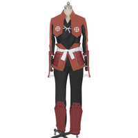 DRIFTERS Shimazu Toyohisa Cosplay Costumes Stage Performance Clothes , Perfect Custom for You !
