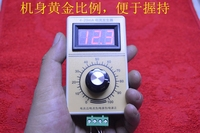4 20mA signal generator, current generator, constant current source, handheld digital display analog generator