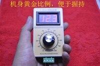 4 20mA Signal Generator Current Generator Constant Current Source Handheld Digital Display Analog Generator