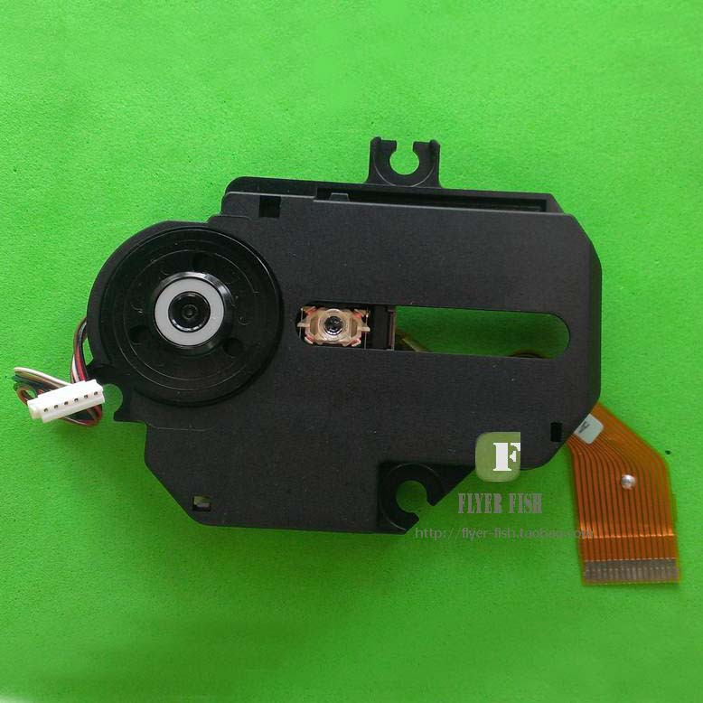 New Laser Len Replacement For TASCAM CD 01U Mechanism CD01U Optical Len CD 01U Laser Assy