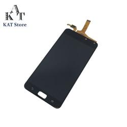 Substituição Da Tela LCD Para ASUS zenfone 4 max ZC554KL 100% Testado Display LCD Montagem da Tela de Toque de Qualidade AAA 5.5 polegadas