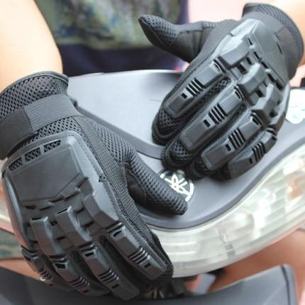 Prix pour Haute Qualité Plein Doigt Gants Militaire Tactique Airsoft Chasse Gant de Cyclisme Combat Assault Hommes Taille M/L/XL AC0057