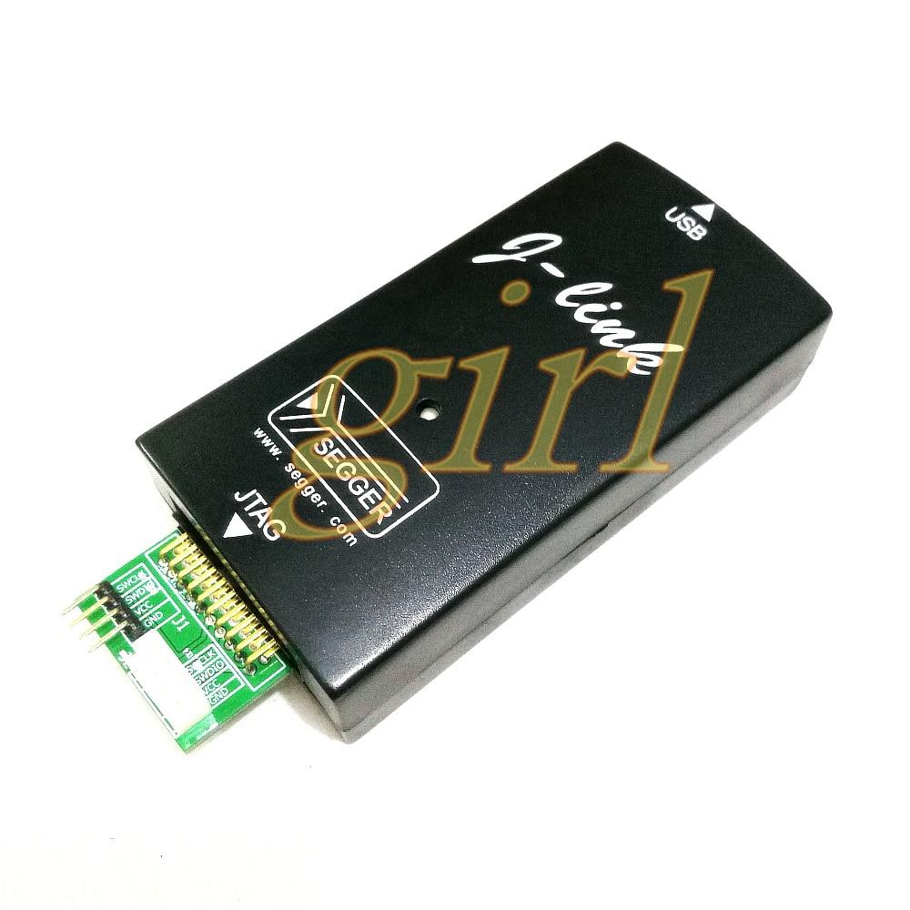 V9 emulator ARM debugger nRF52840 nRF51822 STM32/JTAG/SWD