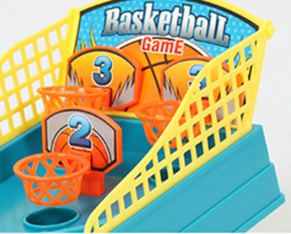 Mini Tabletop Basketball Desktop Interactive Game Childrenu0027s Finger  Ejection Shooting Game Childrenu0027s Educational Toys In Toy Sports From Toys  U0026 Hobbies On ...