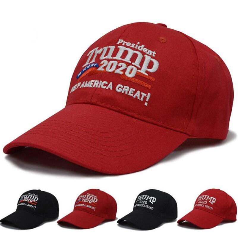 Helisopus   Baseball     Caps   New Trump 2020   Cap   Make America Great   Baseball     Cap   Unisex Outdoor Sports   Caps