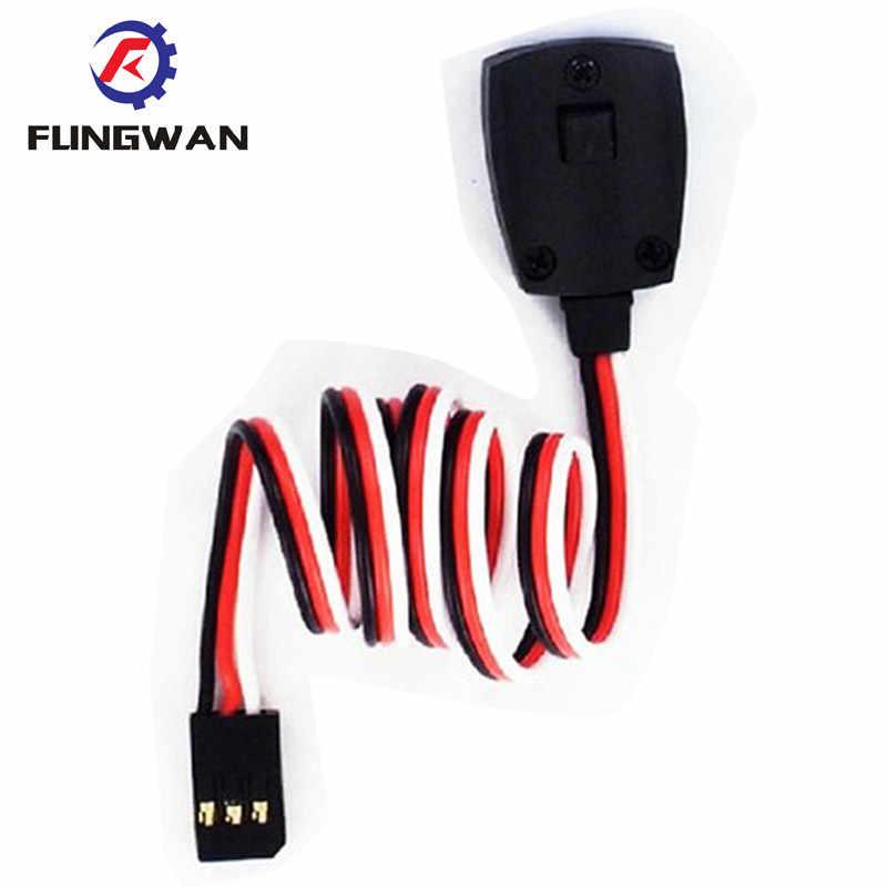 Sonde de température câble cordon capteur pour Imax B5 B6 B6AC Lipo batterie double haute qualité modèle chargeur Durable capteur câble cordon