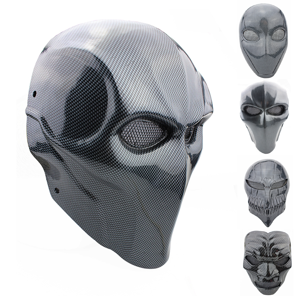 Popular Airsoft Tactical Mask-Buy Cheap Airsoft Tactical Mask lots ...