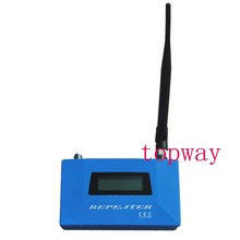 indoor LCD GSM with