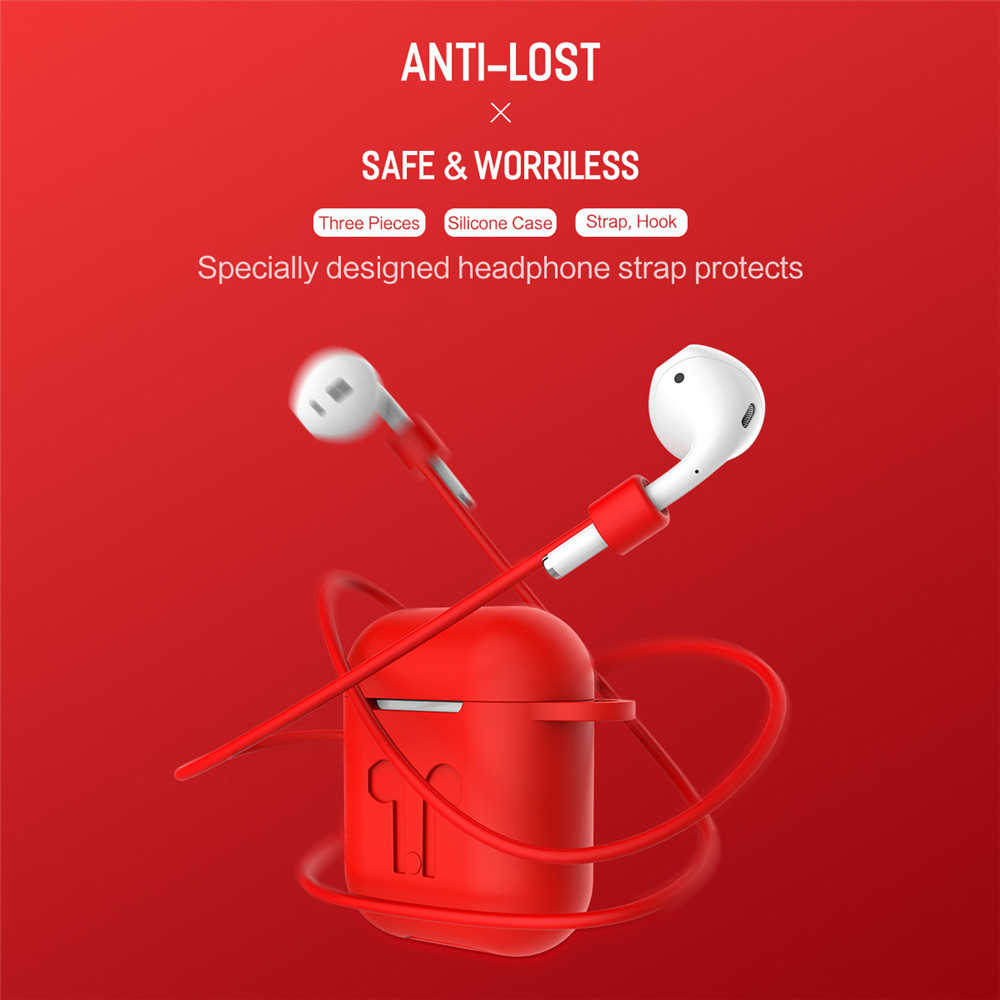 for airpods Case Silicone air pods cover cases i10 i11 i12 i13 i14 i18 i20 i30 i40 i60 i77 i80 wi chip h1 tws fundas accessories
