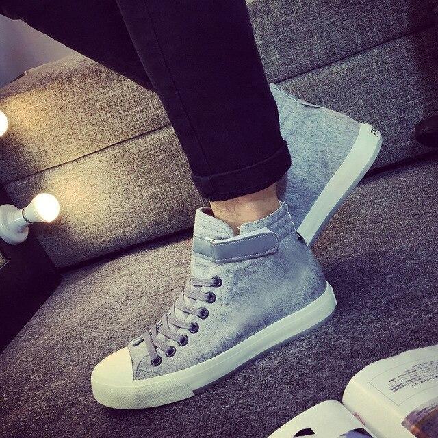 Männliche Schuhe 51Off Flache Atmungs Us21 In Koreanische