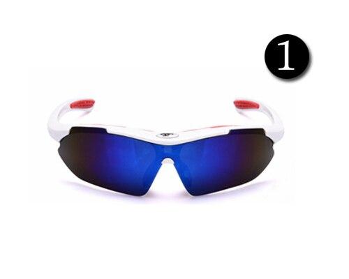 59c372f5fa Hombres Senderismo Gafas Ciclismo Bicicleta Deportes Al Aire Libre Gafas de  Sol gafas de Sol UV400 Mujeres de Pesca Escalada Senderismo Motocicleta  Gafas ...
