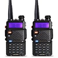 Baofeng UV 5R camouflage radio double bande 1800 mAh pas cher prix équipements de communication talkie walkie radio