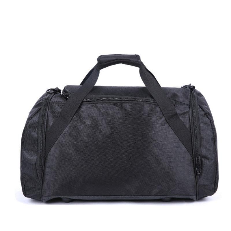 372e7c1ff7 Men Gym Bags Training Fitness Women Luggage Travel Bag Sports Bags For  Shoes Lagre Shoulder Handbags Sac De Sport Tas XA117WA