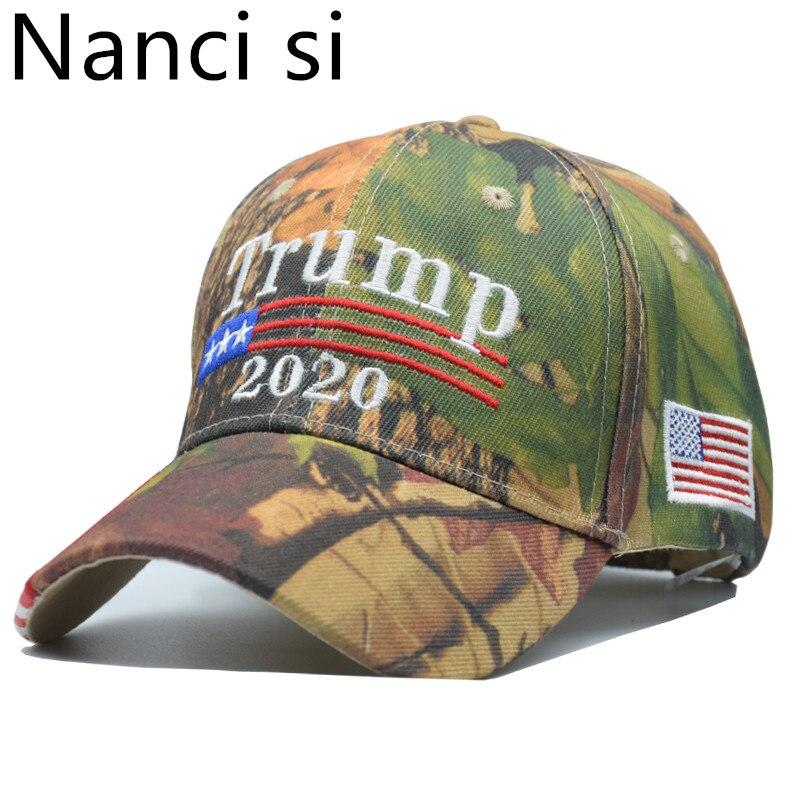 NEW Men Donald Trump Ball Sport Polo Baseball Snapback Trucker USA Flag Hat Cap