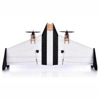 Arkbird Vertical Take off and Landing (VTOL) RC Flying Wing FPV Airplane Kit
