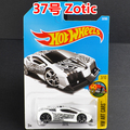 New Arrivals 2017 Hot Wheels Zotic Metal Diecast Cars Collection Kids Toys Vehicle For Children Juguetes