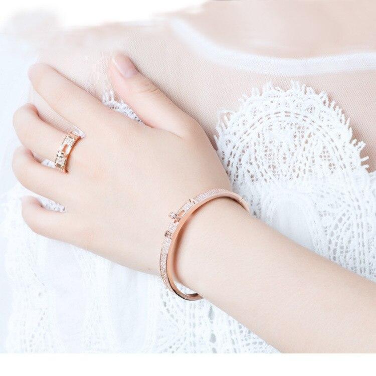 Bijoux classique hommes avec Zircon trois couleurs nouveau Simple étoile anneaux pour les femmes allié Express anniversaire bague de mariage