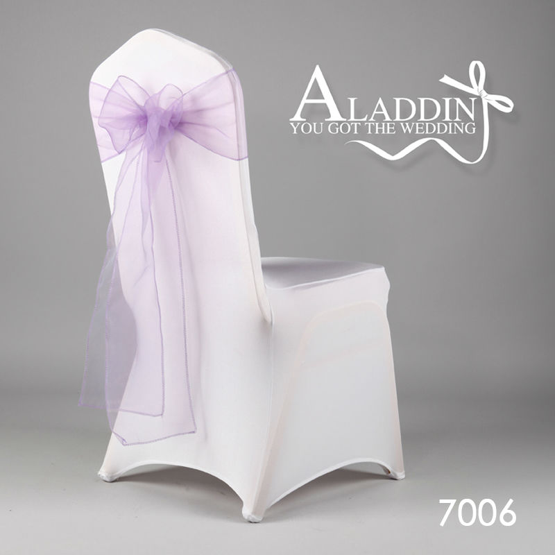 Chair Covers And Bows Ebay Baby Tub 100pcs Free Shipping Cheap Sash For Wedding Decoration Crystal Sheer Organza Party Hotel Event In Sashes From Home