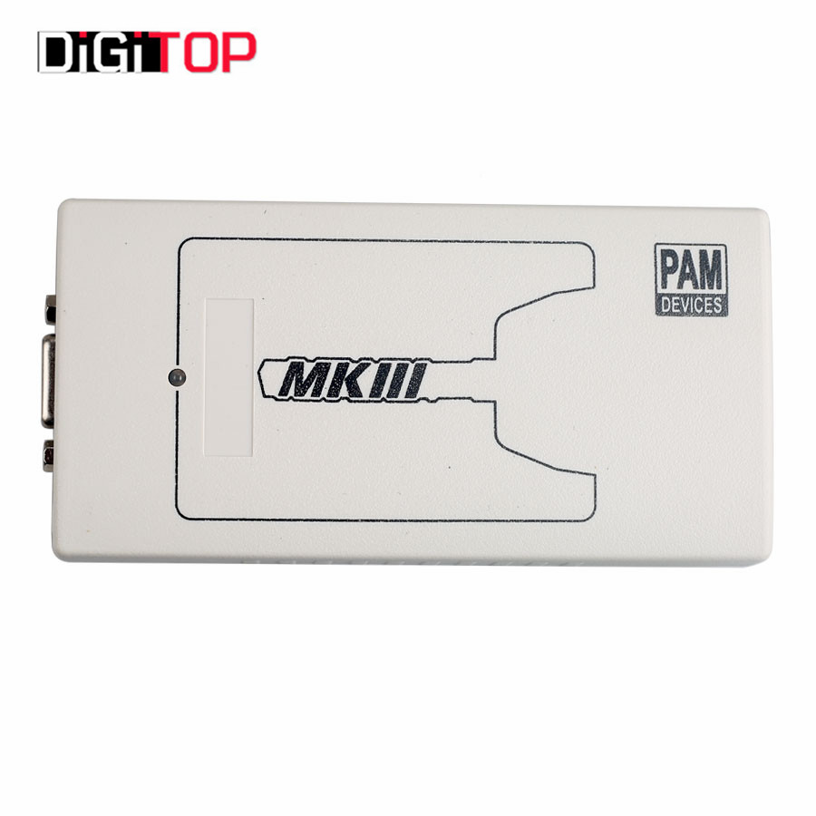 Promotion Main Unit of MasterKeyIII MK3 MK III Key Programmer for Renew Used Electronic Keys